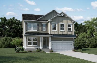 Single Family Home For Sale: 1233 Gannett Road