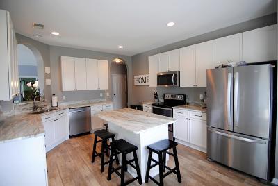 Charleston Single Family Home For Sale: 384 Twelve Oak Drive