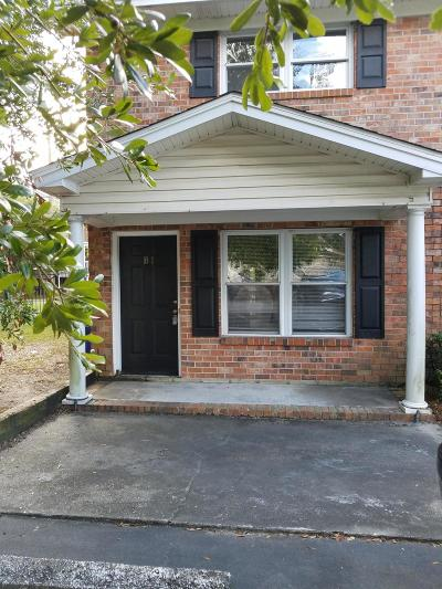 Charleston SC Attached For Sale: $115,000