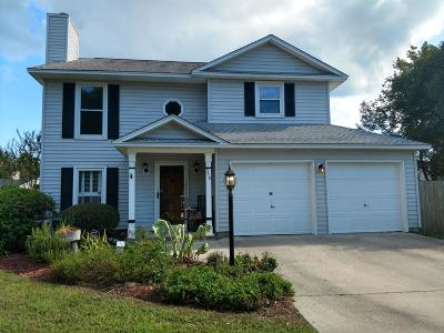 Charleston Single Family Home For Sale: 350 Muirfield Parkway