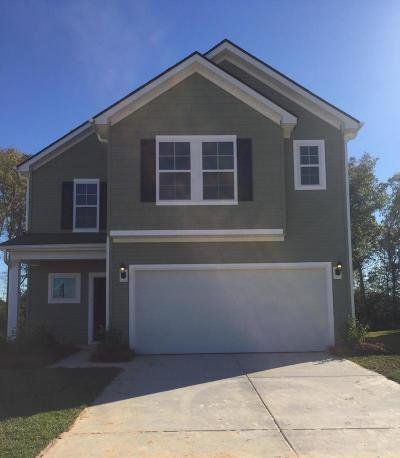 Goose Creek Single Family Home For Sale: 152 Chaste Tree Circle