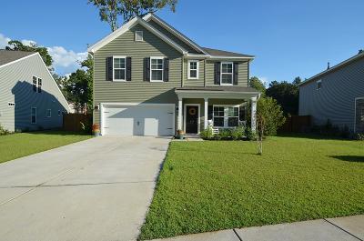 Charleston Single Family Home For Sale: 173 Gazania Way