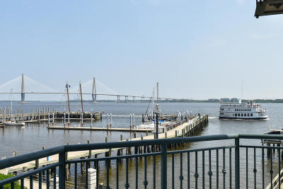 Charleston Attached For Sale: 2 Wharfside Street #3-W