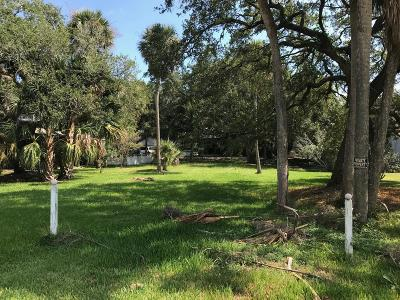 Residential Lots & Land For Sale: 1020 E Ashley Avenue