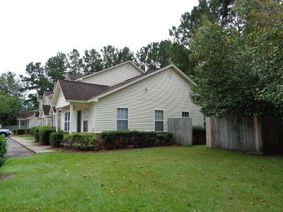 Attached For Sale: 4040 Cedars Parkway #F