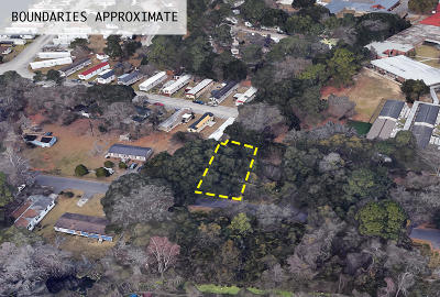 Residential Lots & Land For Sale: 1 Raymond Avenue
