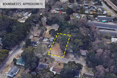 Residential Lots & Land For Sale: 1813 Lisa Street