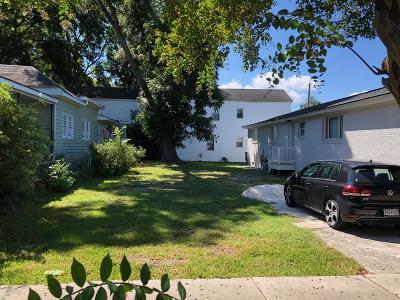 Charleston Multi Family Home For Sale: 18 Killians Street #B&C