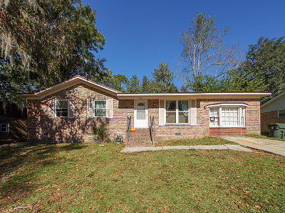 Ladson Single Family Home For Sale: 106 Yale Drive