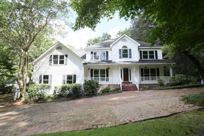 Summerville Single Family Home For Sale: 1014 S Main Street