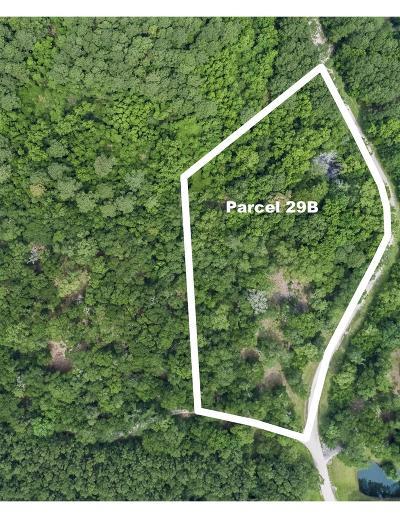 Wadmalaw Island Residential Lots & Land For Sale: Pawlett Blake Lane #Parcel 2