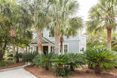 Johns Island Single Family Home For Sale: 3603 Beachcomber