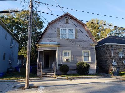 North Charleston Multi Family Home For Sale