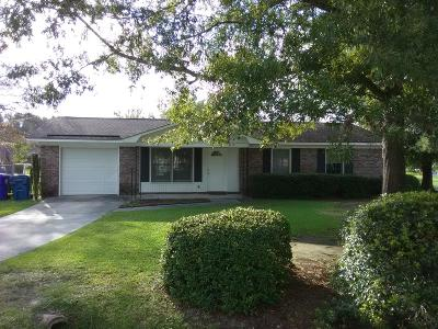 Single Family Home For Sale: 4419 Mixedwood Drive