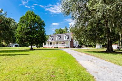 Single Family Home For Sale: 716 Splendor Oak Lane