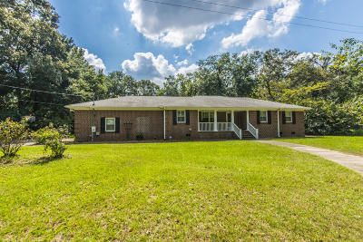 Single Family Home For Sale: 4327 Dorsey Avenue