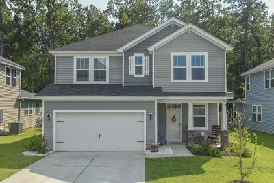 Moncks Corner Single Family Home For Sale: 225 Secretariat Drive