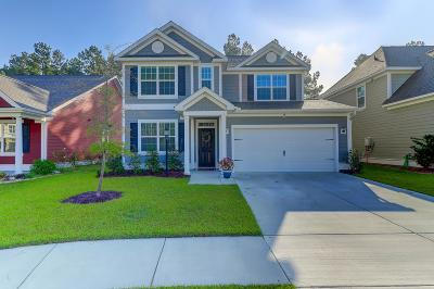 Single Family Home For Sale: 319 Whispering Breeze Lane
