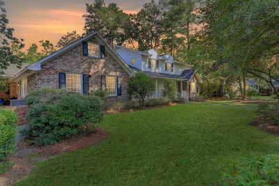 Summerville Single Family Home For Sale: 102 President Circle