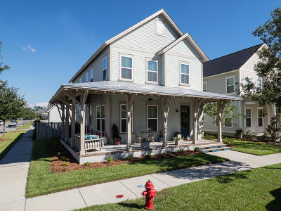 Berkeley County Single Family Home For Sale: 300 Scholar Way