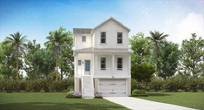 Mount Pleasant SC Single Family Home For Sale: $492,575