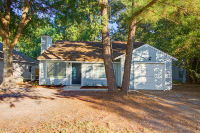 Single Family Home For Sale: 1282 Maryland Drive