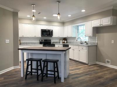 Walterboro Single Family Home For Sale: 307 Gloria Street