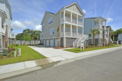 Mount Pleasant SC Single Family Home For Sale: $486,710