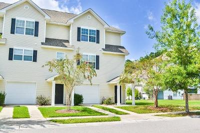 Charleston Attached For Sale: 4115 Veritas Street