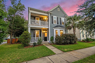 Single Family Home For Sale: 1882 Carolina Bay Drive