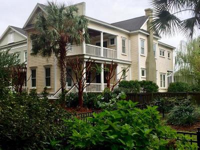 Single Family Home For Sale: 733 Hibbens Grant Boulevard
