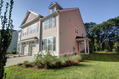 Attached For Sale: 2141 Oyster Reef Lane