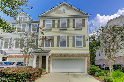 Attached For Sale: 112 Palm Cove Way