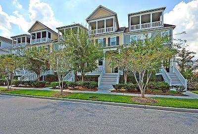 Charleston Attached For Sale: 2623 Townsend Place