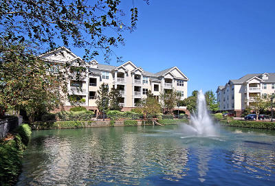 Charleston Attached For Sale: 2244 Ashley Crossing Drive #215