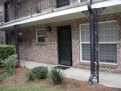 Charleston Attached For Sale: 867 Colony Drive #F95