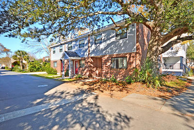 Charleston Multi Family Home For Sale: 134 Congress Street