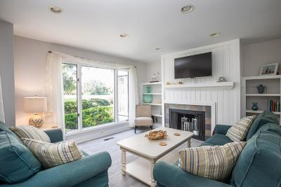Kiawah Island Attached For Sale: 4511 Park Lake Drive