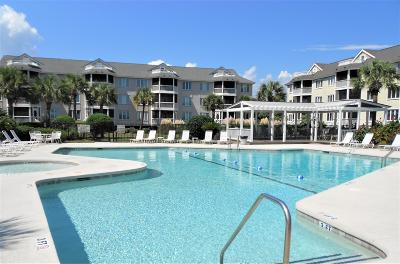 Isle Of Palms Attached For Sale: 103 Tidewater #I 103