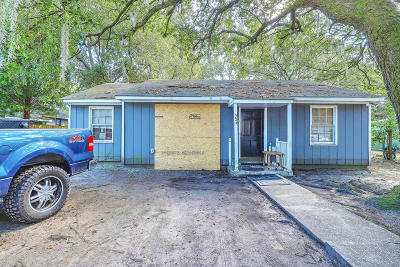 North Charleston Single Family Home For Sale: 5640 Read Street