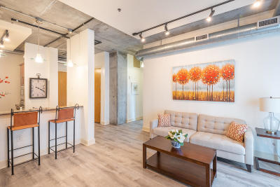 Attached For Sale: 150 Bee Street #306