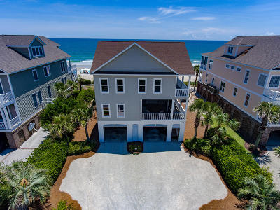 Pawleys Island Single Family Home For Sale: 903 Norris Drive