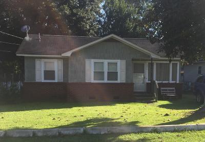 Single Family Home Contingent: 5816 Sledge Street