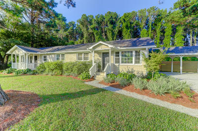 Single Family Home For Sale: 1161 Oceanview Road