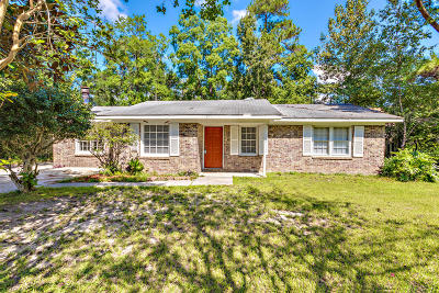 Single Family Home Contingent: 211 Eagle Drive