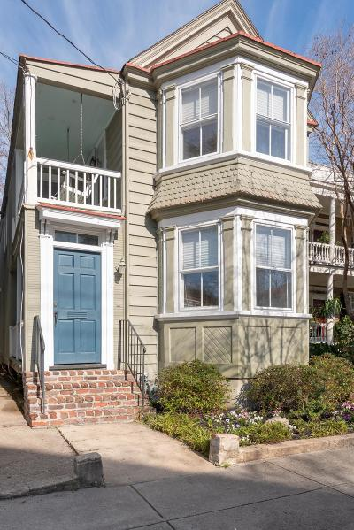 Single Family Home For Sale: 184 Wentworth Street