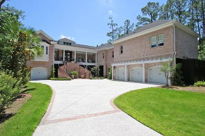 Charleston Single Family Home For Sale: 561 Little Barley Lane