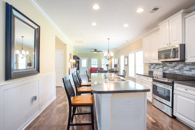 Single Family Home For Sale: 3833 Tupelo Church Lane