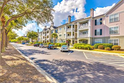 Berkeley County, Charleston County Attached For Sale: 130 River Landing Dr #7209