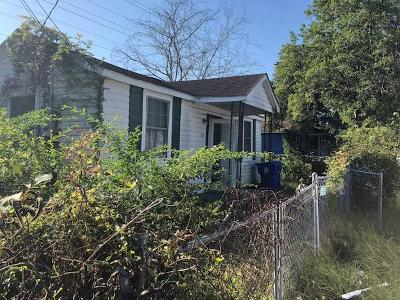 North Charleston Single Family Home For Sale: 2248 Mott Avenue